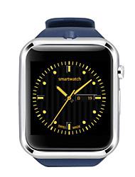 D19s ips hd schermo attività sleep tracker chiamata promemoria sedentario promemoria micro sim / tf scheda bluetooth smartwatch