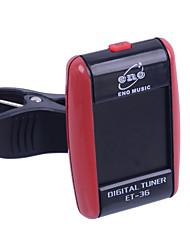 Professionale Accessori generali alta classe Chitarra Chitarra acustica Chitarra elettrica Nuovo strumento alluminioAccessori strumenti