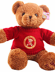 cheap -Teddy Bear Bear Teddy Bear Stuffed Animal Plush Toy Girls' Boys' Gift