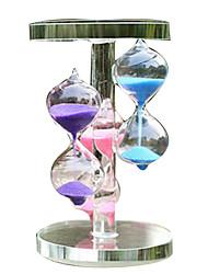 Недорогие -«Песочные часы» Творчество Стекло Мальчики Девочки Игрушки Подарок