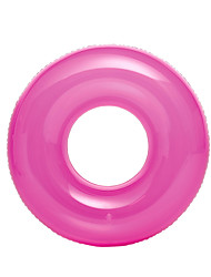 cheap -Donut Pool Float Swim Rings Toys Circular Duck Large Size Thick PVC Men's Women's Kids Pieces