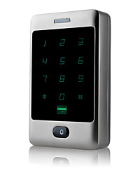 KDL Keyless Door Lock Access Control 125KHZ With Wiegand Card Reader