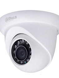 Dahua® IPC-HDW1320S 3MP IR IP Dome Camera Built-in PoE and Night Vision NAS Storage