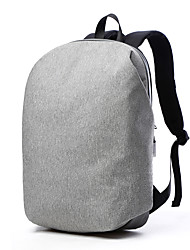 cheap -Cool Urban Backpack Men Unisex Light Slim Minimalist Fashion Backpack Women 15.6Laptop Backpack school bag