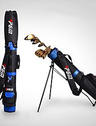 Недорогие -PGM Унисекс Сумка для гольфа с подставкой Чехол в комплекте Прочный