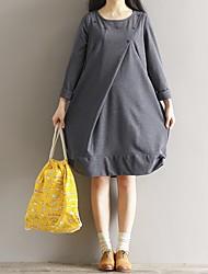 signe couture japonais printemps 2017 nouvelle couleur unie t-shirt mince chemise à manches longues femme talonnage