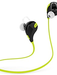 qcy qy7 Bluetooth 4.1 wireless 6 ore rumore play-tempo a cancellazione di sport in-ear auricolari stereo con microfono
