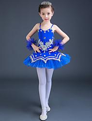 Danskläder till balett