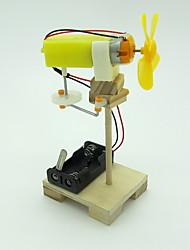 Giocattoli per Ragazzi Giochi educativi Kit fai-da-te Gioco educativo Giocattoli scientifici Cilindrico Batteria