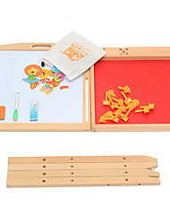 preiswerte -Mal-Spielzeug Zeichentische Kunst & Malspielzeug Bildungsspielsachen Spielzeuge Farbe Kinder 1 Stücke