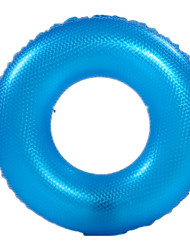 cheap -Inflatable Pool Float Swim Rings Toys Circular Thick PVC Men's Women's Kids Pieces
