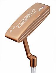 Недорогие -Клюшки для гольфа Паттеры для гольфа Гольф нержавеющий / Сплав Прочный