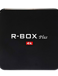 R-BOX Android 5.1 Box TV RK3229 2GB RAM 16GB ROM Quad Core
