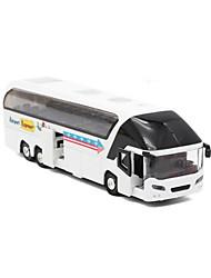 Недорогие -Машинки с инерционным механизмом Строительная техника Автобус Мальчики Девочки Игрушки Подарок