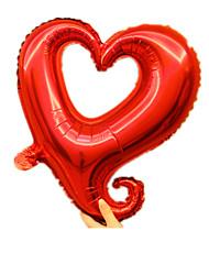 Недорогие -Воздушные шары Игрушки Звезды Для вечеринок Надувной 1 Куски