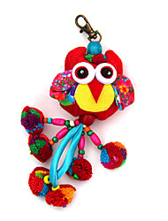 Key Chain Bird Key Chain