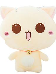 baratos -Gato Fantoches Animais de Pelúcia Fofinho Extra Grande Diversão Crianças Para Meninas Para Meninos Dom 1pcs