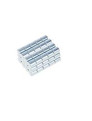 Magnetspielsachen 50 Stücke MM Magnetspielsachen Executive-Spielzeug Puzzle-Würfel Für Geschenk