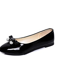 Women's Shoes Libo New Style Hot Sale Casual / Office Pink / Black / White Fashion Comfort Flats
