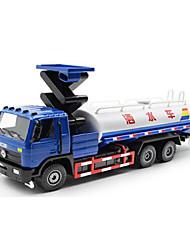 levne -KDW Hračky Stavební stroj Hračky Náklaďák Hračky Plastický Kov 1 Pieces Dětské Dárek