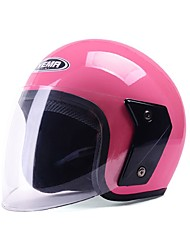 Casque Bol Anti UV Respirable Casques de moto