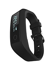 cheap -Y01 Movement Step Gauge Heart Sleep Health Monitoring Weather Remind Waterproof Smart Android Phone Text Messages. The IOS Intelligent Bracelet