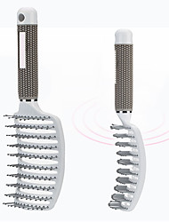 Massage The Greater Curvature Comb Hair Comb