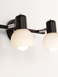 AC 220-240 40 E14 Rustico/campestre Galvanizzato caratteristica for LED,Luce verso il basso Luce a muro