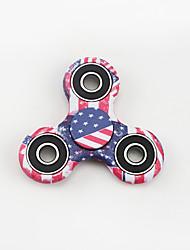 Spinners de mão Mão Spinner Brinquedos Tri-Spinner Alta Velocidade Alivia ADD, ADHD, Ansiedade, Autismo Por matar o tempo Brinquedo foco