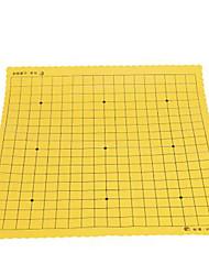 Недорогие -Настольная игра Шахматы Игрушки Круглый Не указано Куски