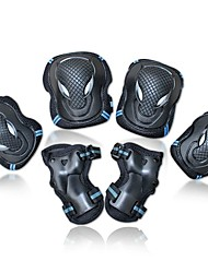 Kids Knee Brace Elbow Strap / Elbow Brace Hand & Wrist Brace for Skating Inline Skates Breathable Fits left or right elbow Fits left or