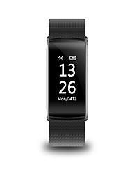 Z6 Plus Sprot Smart Band Bracelet Resistant / Water Proof   Calories Burned Pedometers Heart Rate Monitor Touch Screen Anti-lost Information