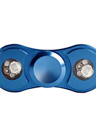 baratos -Spinners de mão Mão Spinner Alta Velocidade Iluminação Alivia ADD, ADHD, Ansiedade, Autismo Brinquedos de escritório Brinquedo foco O