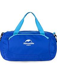 Travel Bag Luggage Organizer / Packing Organizer Large Capacity Travel Storage for Large Capacity Travel StorageBlack