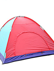 5-8 persons Tent Single Camping Tent One Room Fold Tent Keep Warm Waterproof Windproof Ultra Light(UL) for Hiking Camping Traveling