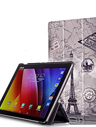 cheap -Print Case Cover for Asus ZenPad 10 Z300 Z300C Z300CL Z300CG 10.1 Tablet with Screen Film