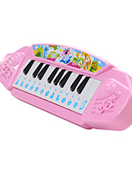 cheap -Educational Toy Toys Piano Plastic Pieces Unisex Gift