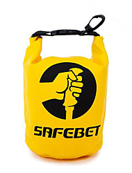 cheap -2L Waterproof Dry Bag / Cell Phone Bag Lightweight, Floating, Waterproof for Surfing / Diving / Swimming