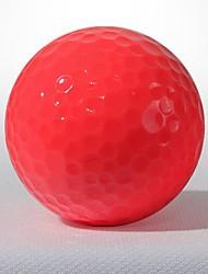 Bolas de Golfe para Treinamento Gloss Colorido Other para Golfe - 2