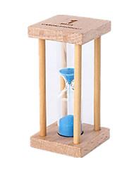 Недорогие -«Песочные часы» деревянный Детские Универсальные Мальчики Девочки Игрушки Подарок