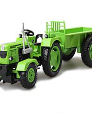 economico -Macchinine giocattolo Giocattoli Ruspa Retrò Quadrato Lega di metallo Regalo Action & Toy Figures Giochi d'azione