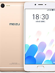 MEIZU MEILAN E2 5.5 pouce Smartphone 4G (3GB + 32GB 13 MP Huit Cœurs 3400mAh)