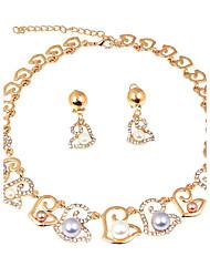 Серьги ожерелья ювелирных изделий способа ювелирные изделия ожерелья (серьги ожерелья)