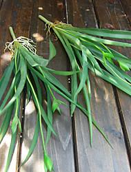 Недорогие -2 Филиал Другое Орхидеи Букеты на стол Искусственные Цветы