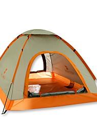 KEUMER 2 persone Tenda Singolo Tenda da campeggio Una camera Tenda ripiegabile per Spiaggia Viaggi CM