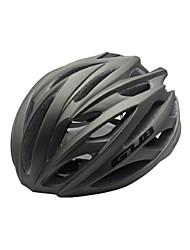 economico -Adulto Casco da bici 26 Prese d'aria Resistente agli urti EPS, PC Gli sport Ciclismo / Bicicletta - Grigio