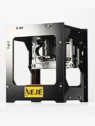 neje scatola laser 1000mw DK-8-KZ / laser macchina per incidere / stampante