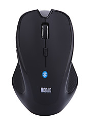 MODAO Ergonomic 6D Bluetooth Wireless Mouse with One Key Connection