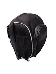 cheap -Bike Handlebar Bag / Bike Saddle Bag Waterproof, Quick Dry Bike Bag Polyester Bicycle Bag Cycle Bag - Cycling / Bike