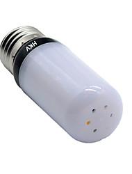 abordables -HKV 5W 400-500lm E14 E26 / E27 Ampoules Maïs LED 30 Perles LED SMD 5736 Blanc Chaud Blanc Froid 220-240V